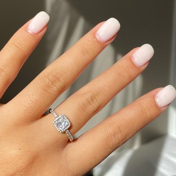 Pandora Jewelry Pandora Ring Size 6 Perfect Condition Poshmark